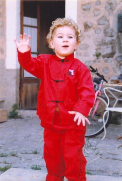 Isabel (1998)