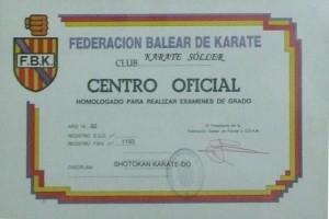 1992 centre homologat