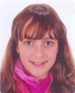 Emma Gelabert (Negre Infantil), Novembre 2014