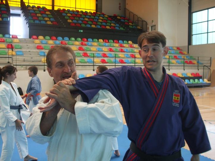 31- Sebastián i Popi