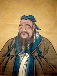 Confuci