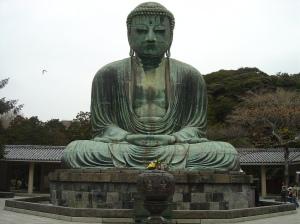 Buda (foto. J. Pamies 2006)