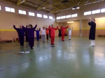 aula de Chi Kung