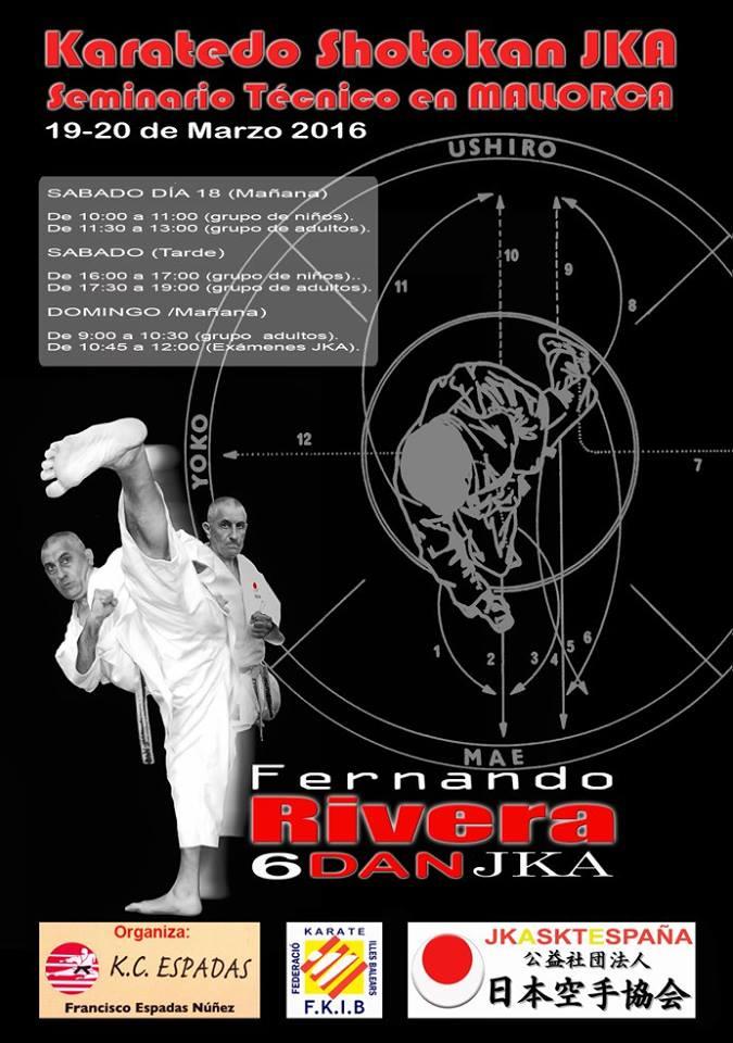 curs Fernando Rivera