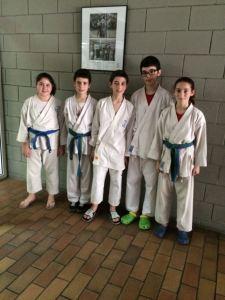 160319.20 curs karate petits