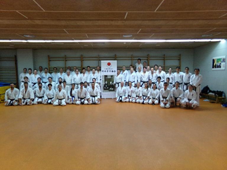 Seminari Tècnic amb RIVERA, 19 i 20 de març de 2016