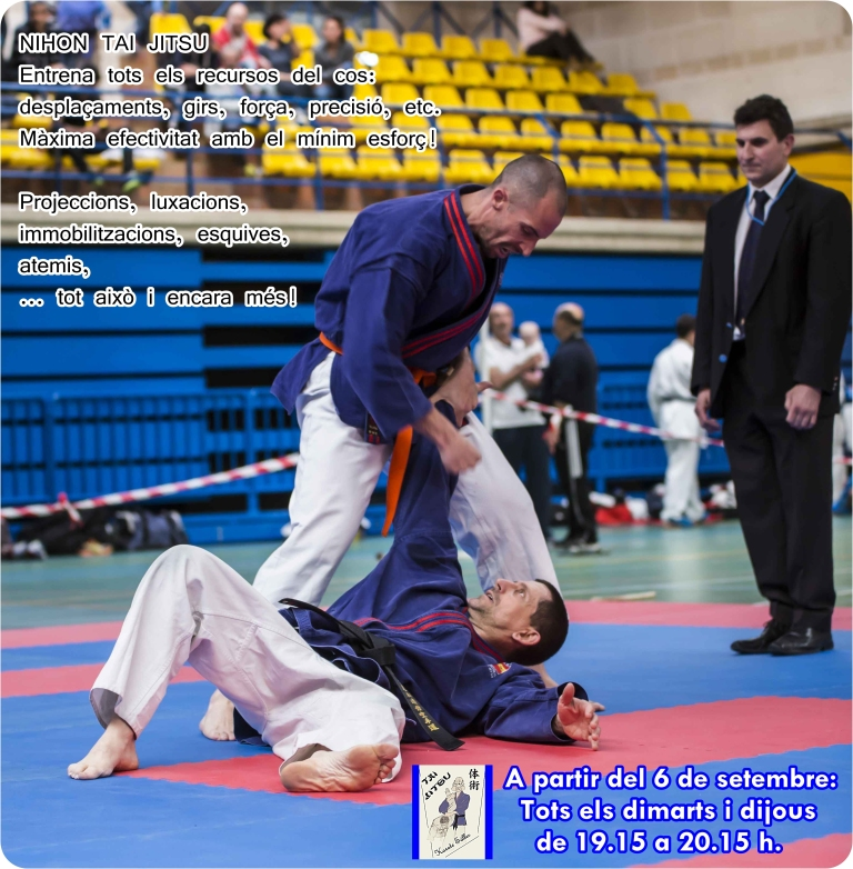 Nihon Tai Jitsu2