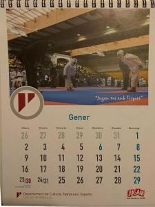Calendari CIM